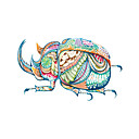 billige Veggklistremerker-Dyr Tegneserie Mote Veggklistremerker Fly vægklistermærker Dekorative Mur Klistermærker Materiale Hjem Dekor Veggoverføringsbilde