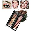 preiswerte Make-up-Pinsel-Sets-Lidschatten / Make-up Utensilien / Puder Natürlich Alltag Make-up Alltag Bilden Kosmetikum / Matt / Schimmer