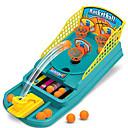 baratos Jogos de Tabuleiro-Brinquedos de basquete Esportes / Basquete Crianças Unisexo