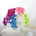 cheap Wedding Decorations-Artificial Flower Material / Silk / Iron Wedding Decorations Christmas / Wedding / Party Classic Theme / Wedding All Seasons