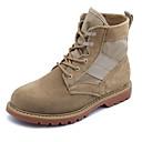 הנעלה ואביזרים-בגדי ריקוד גברים נעלי כדורגל נעלי טיולי הרים נעלי יומיום נושם נגד החלקה עמיד ללא החלקה ציד חוצה מדינות Mountaineering סגנון מודרני קלאסי ג'ינס כל העונות