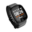 cheap Women's Sandals-Smartwatch YYD100 for iOS / Android GPS / Touch Screen / Heart Rate Monitor Pedometer / Activity Tracker / Sleep Tracker / Timer