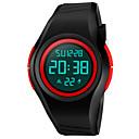 baratos Smartwatches-Relógio inteligente YYSKMEI11269 para Suspensão Longa / Impermeável / Multifunções / Esportivo Cronómetro / Relogio Despertador / Cronógrafo / Calendário / Compass