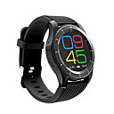 cheap Smartwatches-JSBP G8 Smartwatch Android iOS Bluetooth Sports Waterproof Heart Rate Monitor Blood Pressure Measurement Touch Screen Pulse Tracker Timer Stopwatch Pedometer Activity Tracker / Calories Burned