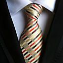 ieftine Accesorii Bărbătești-Bărbați Dungi Fulare / Linii Cravată