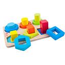 levne Matematické hračky-Výukový nástroj Montessori Stavební bloky Baby Bloky Vzdělávací hračka Vzdělání Klasické Cool Chlapecké Dárek
