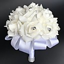 "cheap Wedding Flowers-Wedding Flowers Bouquets Wedding Foam 7.87""(Approx.20cm)"