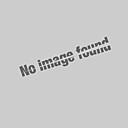 baratos Tranças de Cabelo-Encaracolado / Curva Bouncy / Crochê 100% cabelo kanekalon 100% cabelo kanekalon Afro Kinky Tranças Tranças de cabelo