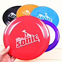 cheap Dog Clothes-Interactive Training Flying Disc Fun Cotton For Dog Puppy