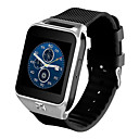 cheap Nail Jewelry-Smartwatch YYGW06 for Android GPS / Touch Screen / Heart Rate Monitor Pedometer / Activity Tracker / Sleep Tracker / Find My Device