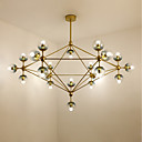 cheap Chandeliers-Sputnik Chandelier Ambient Light - Mini Style, 110-120V / 220-240V Bulb Not Included / 60㎡ or more / E26 / E27