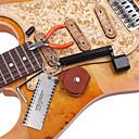 halpa Soitintarvikkeet-ammattilainen Työkalut Korkeatasoisia Guitar New Instrument Metallinen Muovi Leather Musical Instrument Varusteet