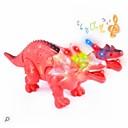 olcso Állat akcióhősök-Állatok cselekvési számok Modeli i makete Fejlesztő játék Dinoszaurus Állatok Gyaloglás Menő Műanyagok Gyermek Tini Fiú Lány Játékok Ajándék 1 pcs
