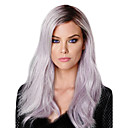 cheap Synthetic Lace Wigs-Synthetic Lace Front Wig Synthetic Hair Natural Hairline Wig Long Lace Front