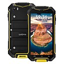 billige Brudesko-GeoTel A1 4.5 tommers 3G smarttelefon ( 1GB + 8GB 8 MP Andre 3400 mAh )