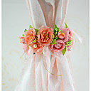 cheap Wedding Ribbons-Material Gift Ceremony Decoration - Wedding / Party / Special Occasion Classic Theme / Holiday