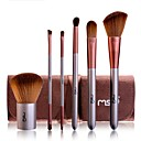 cheap Makeup Brush Sets-1 set Makeup Brushes Professional Synthetic Hair / Artificial Fibre Brush Easy to Carry / Easy Carrying / Easy to Use Wood