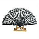 cheap Fans & Parasols-Party / Evening / Causal Material Wedding Decorations Garden Theme / Asian Theme / Butterfly Theme / Holiday / Classic Theme / Fairytale