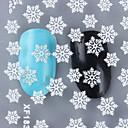 billige Andre Værktøjer-Andet Nail Stamping Template Daglig Mode Høj kvalitet