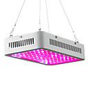 billige LED Økende Lamper-7400-8200 lm Voksende lysarmatur 90 LED perler Høyeffekts-LED Varm hvit / Naturlig hvit / Rød 85-265 V / 1 stk.