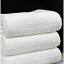 זול מגבות מקלחת-איכות מעולה מגבת רחצה, רקמה 100% כותנה חדר אמבטיה 1 pcs