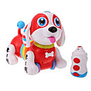 cheap Robots-RC Robot JJRC BB396 Kids' Electronics / Robot Dog - / ABS Singing / Dancing / Digital Smart / Remote Control / RC