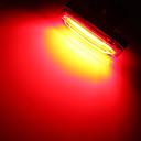 baratos Luzes de Bicicleta & Refletores-luzes de fim de bar / Luz Traseira Para Bicicleta / luzes de segurança LED Luzes de Bicicleta - Ciclismo Impermeável, Recarregável, Tamanho Pequeno Bateria de Lítio 50 lm Bateria Campismo / Escursão