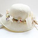 preiswerte Parykopfbedeckungen-Tüll Chiffon Stoff Seide Netz Fascinatoren Hüte 1 Hochzeit Besondere Anlässe Geburtstag Party / Abend Kopfschmuck