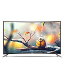 "cheap Microphones-Skang 32"" Curved TV 4K HDR Smart TV 4G ROM WiFi Flat-panel LCD"