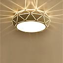 olcso Süllyesztett-Mennyezeti lámpa Háttérfény Festett felületek Fém Az izzó tartozék 110-120 V / 220-240 V Meleg fehér / Fehér Az izzó tartozék / Beépített LED