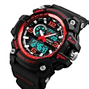 cheap Smartwatches-Smartwatch YYSKMEI 1312 for Long Standby / Water Resistant / Water Proof / Multifunction / Sports Stopwatch / Alarm Clock / Chronograph / Calendar / Dual Time Zones