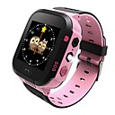 t09 teléfonos inteligentes para niños relojes relojes de posicionamiento para estudiantes cámaras flashes pantalla tactil relojes