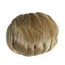 preiswerte Haarteil-Chignons / Haarknoten Klassisch Haarknoten Synthetische Haare Haarstück Haar-Verlängerung Klassisch Alltag Blonde