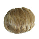 cheap Kids' Dancewear-chignons Classic Hair Bun Synthetic Hair Hair Piece Hair Extension Classic Daily Light Blonde