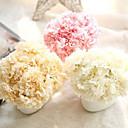 baratos Decorações para Casamento-Flores artificiais 6 Ramo Europeu Cravo Flor de Mesa
