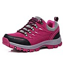 cheap Footwear & Accessories-LEIBINDI Women's Hiking Shoes / Casual Shoes / Mountaineer Shoes Velvet / Rubber Hiking / Climbing / Outdoor Anti-Slip, Wearable, Reduces