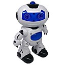 cheap Robots-RC Robot Kids' Electronics ABS Remote Control Fun Classic Children's