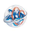 tanie Labirynty i puzzle-Piłka z labiryntem Zabawka edukacyjna Zabawa 1pcs Klasyczny Dla dzieci Dla dorosłych Prezent