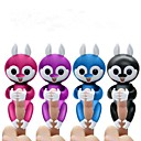 cheap Finger Toys-Finger Toy Finger Squirrel Fidget Toy Squirrel Animal Interactive Baby Smart Animals Kid's Boys' Girls' Toy Gift 1 pcs