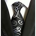זול אביזרים לגברים-עניבת צווארון - גלקסיה עבודה / בסיסי בגדי ריקוד גברים