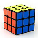 voordelige Rubik's Cubes-Rubiks kubus MoYu 3*3*3 Soepele snelheid kubus Magische kubussen / Anti-stress / Educatief speelgoed Puzzelkubus Gladde sticker Geschenk Unisex
