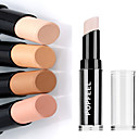 cheap Concealers & Contours-4 Colors Concealer / Contour Bronzers Highlighters Dry / Matte / Combination Whitening / Wrinkle Reduction / Moisturizing Daily Ammonia Free / Formaldehyde Free Makeup Cosmetic