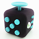 cheap Fidget Spinners-Fidget Toy Fidget Cube Stress Reliever Novelty Stress and Anxiety Relief 1pcs Kid's Adults' Boys' Gift