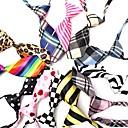 billige Hundeklær-Hund Hundeklær Fargeblokk Terylene Kostume For kjæledyr Sommer Fritid / hverdag