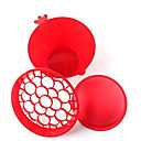 cheap Drinkware Accessories-1pc Kitchen Tools Silicone New Arrival Fruit & Vegetable Tools Cooking Utensils