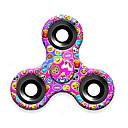 baratos Spinners de mão-Hand spinne Spinners de mão / Mão Spinner Alta Velocidade / Por matar o tempo / O stress e ansiedade alívio Dois Spinner Plástico Clássico