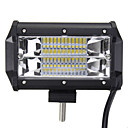 cheap Vehicle Working Light-Car Light Bulbs 72W Exterior Lights For universal