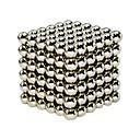 olcso Elemlámpák-20 pcs 10mm Mágneses játékok Mágneses blokk / mágneses Balls / Építőkockák Klasszikus Mágneses típus / Egyszerű / Office Desk Toys Újdonság Felnőttek Ajándék