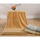 billige Syntetiske parykker-Frisk stil Badehåndklæde,Solid Overlegen kvalitet Ren Bomuld Håndklæde