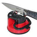 billige Bestikk-Rustfritt Stål Plastikk--Knivbryne Sliper